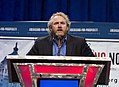 Andrew Breitbart at the Americans for Prosperity Defending the American Dream Conference. (6360897741).jpg