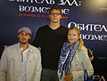 """Andrey """"Batt"""" Batychko & Timofey Mozgov.jpg"""
