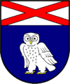 Coat of arms of Andrioniškis