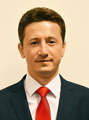 Andriy Ginkul - Image: Andriy Ginkul