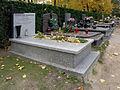 Andrzej Ibis Wróblewski - Cmentarz Wojskowy na Powązkach (228).JPG