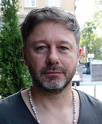 Andrzej Piaseczny - Andrzej Piaseczny, 2018