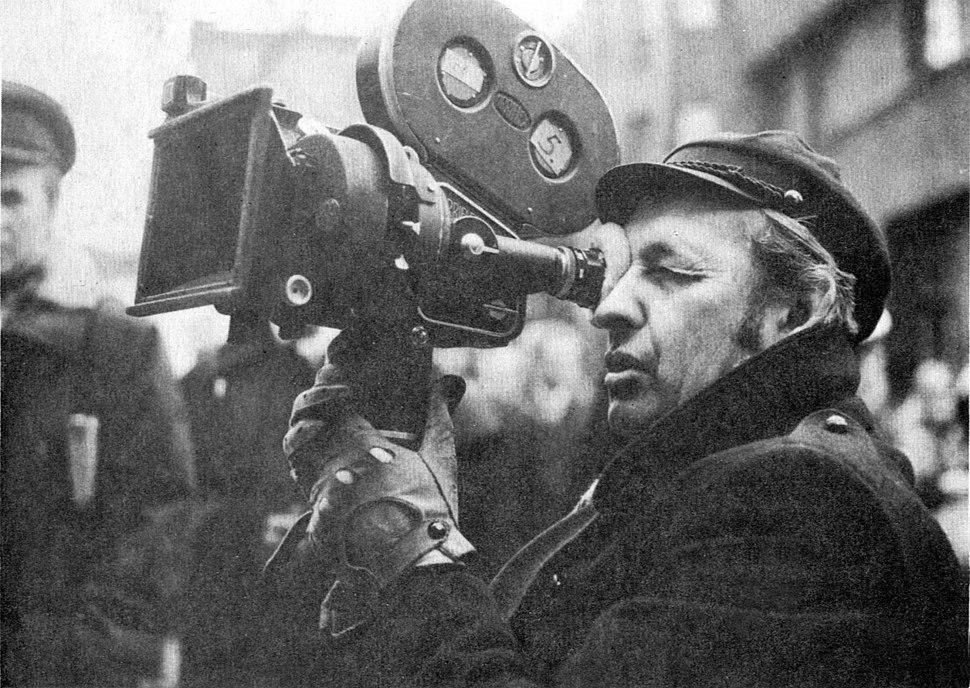 Andrzej Wajda 1974