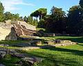 Anfiteatro romano - Rimini 1.jpg