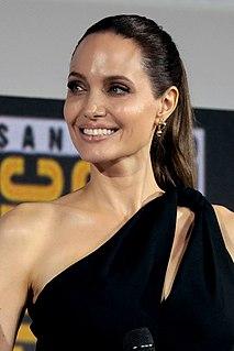 Angelina Jolie filmography Wikipedia list article