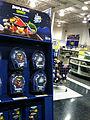 Angry Birds display in Best Buy Brookyln Center (7411026608).jpg