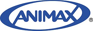 Animax (India) - Animax's logo as seen in Sony LIV's anime section.