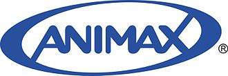 Animax - Animax's second logo, solidly used from 2006 to 2010, and 2013 to 2016 (except Japan).