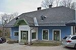Landhaus Paul Wittgenstein sen.  (Remodeling and furnishing)