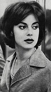 Anna Maria Ferrero Italian actress