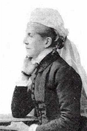 Anne Ross Cousin