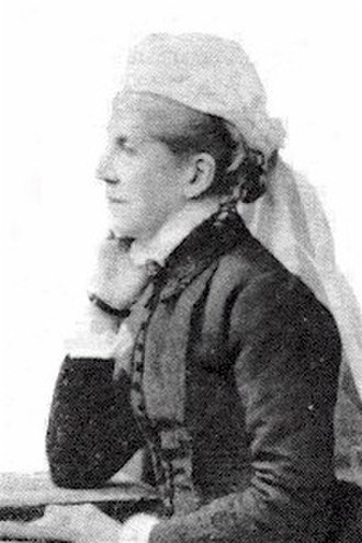Anne Ross Cousin - Image: Anne Ross Cundell Cousin
