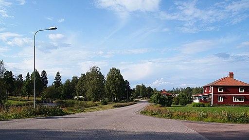 Norrbyn, Bollns kommun - Wikiwand