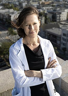 Annie Luetkemeyer American physician and infectious diseases researcher