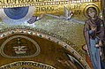 Annunciation detail - Capella Palatina Palermo from Flickr 2 (cropped).jpg