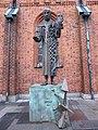 Ansgar Statue Ribe 01.jpg