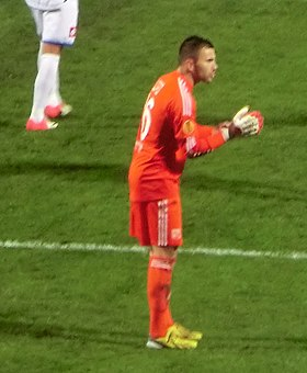 Image illustrative de l'article Anthony Lopes