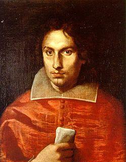 Antonio Barberini Italian cardinal (1607-1671), nephew of Pope Urban VIII
