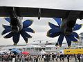 Antonov AN-70 at Paris Air Show 2013 7.jpg
