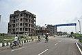 Apartments Under Construction - Street 501 - Rajarhat - Kolkata 2017-06-21 2649.JPG