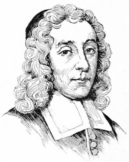 Increase Mather initially opposed the Half-Way Covenant but was persuaded to support it. Appletons' Mather Richard - Increase.jpg