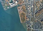 Arao Racecourse Aerial photograph.1974.jpg