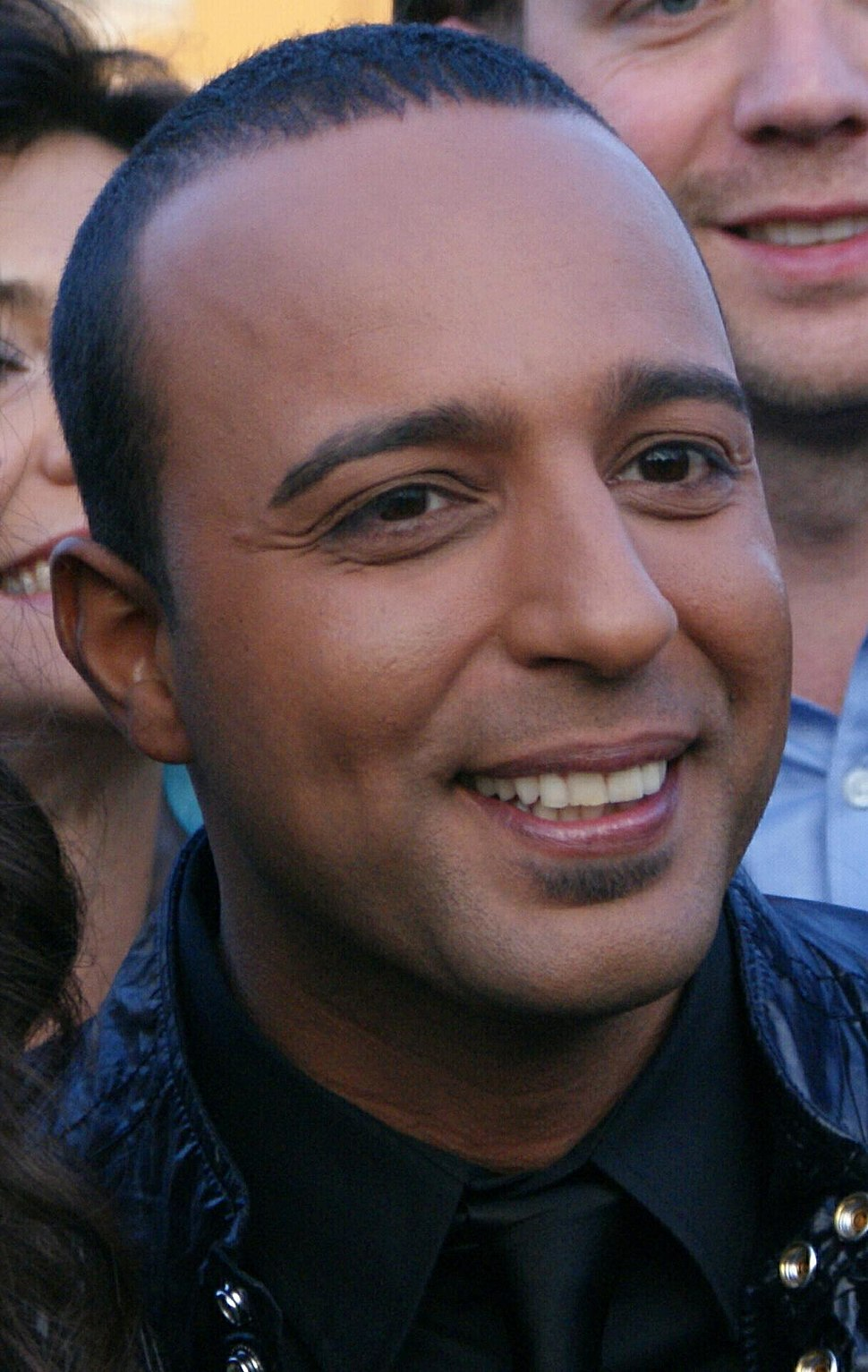 Arash 2009