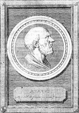 Aratus - Aratus of Soli