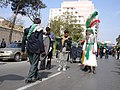 Arba'een 83-Mashhad city-Iran اربعین سال 1383 در شهر مشهد 10.jpg