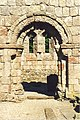 Arch in St Blane's Church - geograph.org.uk - 952153.jpg