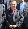 Archbishop of York visits Egypt, British consulate (cropped).jpg