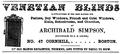 ArchibaldSimpson Blinds Cornhill BostonDirectory 1861.png