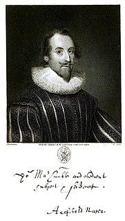 Archibald Napier, 1st Lord Napier