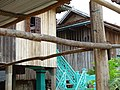 Architectural Detail in Cham Muslim Village - Tonle Bet Commune - Kampong Cham - Cambodia - 01 (48345496187).jpg
