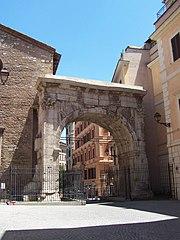Salonina wikipedia la enciclopedia libre - Via di porta pinciana 34 roma ...
