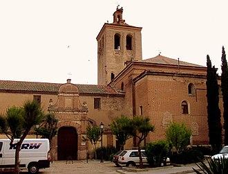 Arévalo - Image: Arevalo El Salvador 2