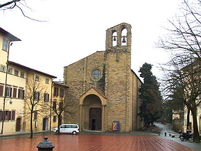 Church of San Domenico.