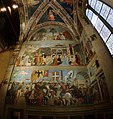 Arezzo San Francesco frescos 01.jpg