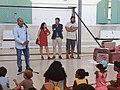 Arganzuela acoge las sonrisas y vacaciones en paz de niños y niñas de Sáhara 02.jpg