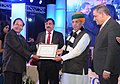 Arjun Ram Meghwal at the 61st Annual Day of National Projects Construction Corporation Ltd. (NPCC), A PSU under the Ministry of WR, RD & GR, in New Delhi (3).jpg