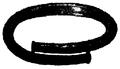 Armband, Armring af brons, Nordisk familjebok.png