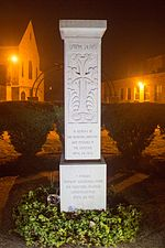 Armenian Genocide Memorial, Watertown, Massachusetts.jpg