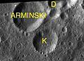 Arminski sattelite craters map.jpg