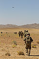 Army, Marines train for joint air support 140624-A-XP915-001.jpg