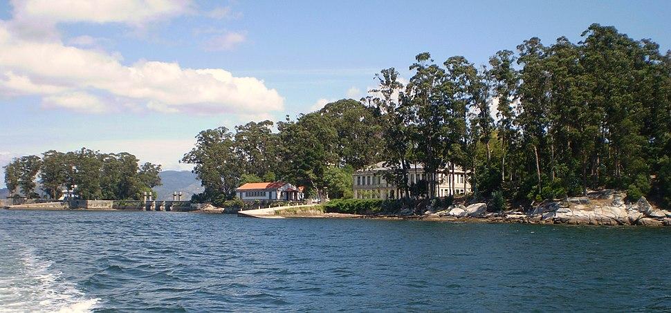 Arquipélago de San Simón 2