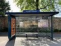 Arrêt Bus Paul Bert Cimetière Rue Jules Auffret - Le Pré-Saint-Gervais (FR93) - 2021-04-25 - 1.jpg