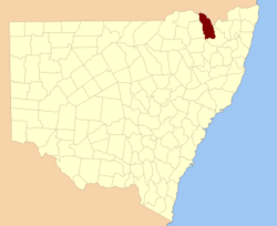 Arrawatta NSW