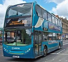 England Scotland Guided Tours
