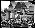 Arrival of the King of Siam at the Temple of Sleeping Idol Wellcome L0055530.jpg