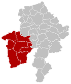 Arrondissement Philippeville Belgium Map.png